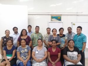 The Pacific Community and GGGI Partner on Inception Meeting for