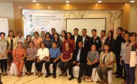 Ecotown Approaches Workshop with Academic Institutions