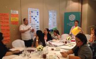 Consultative Workshop on the Philippines' People's Survival Fund