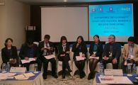 Workshop on Sustainable Development Goals and Natural Resource related indicators in Mongolia
