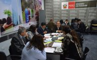 GGGI supports Consultation Workshop for Peru's National Ecoefficiency Strategy