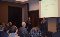 GGGI presents assessment on Bankable Projects for Peru's National Water Resources Plan