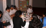 Stakeholder Consultation for Green Growth Potential Assessment of Nepal