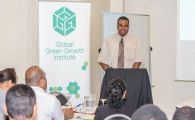 GGGI Capacity Building Workshop in Fiji focuses on Energy Planning and NDC Implementation