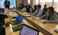 Expert consultation for Green Growth Potential Assessment tool