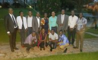 Onboarding and induction program for Rwanda Secondary Cities Technical Assistants