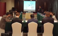 INDCs investment planning workshop held to bolster climate actions in Mongolia's Capital