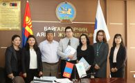 Mongolia's educational green building demonstration design officially launched