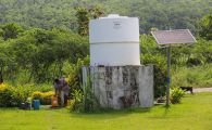 GGGI and the Government of Vanuatu kick-off the establishment of the National Green Energy Fund