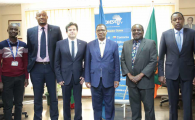 GGGI meets with Common Market for Eastern and Southern Africa