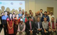 GGGI and Government of Nepal hold private sector stakeholder consultation with electric vehicle business representatives