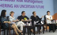 GGGI contributes to the conversation at ADB event on Gender Equality in Climate Change and Disaster Risk Management