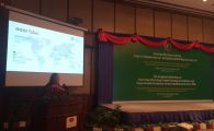 Launch event for the development of Lao PDR's National Green Growth Strategy