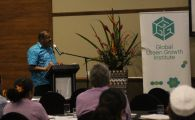 Ministry of Economy and GGGI carry out Fiji NDC Roadmap National Consultation Workshop