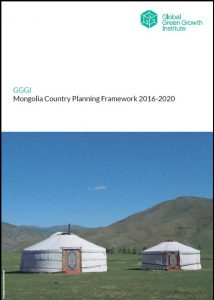 Click image to view the Mongolia Country Planning Framework