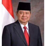 Photo of SBY for GGGI