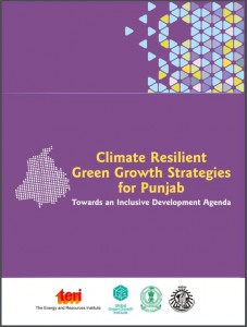 Climate Resilient GG Strats for Punjab