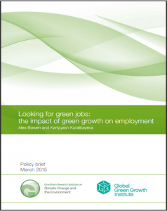 Green jobs cover-2