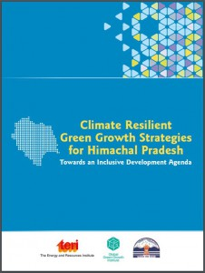 Climate Resilient GG Strats for HP