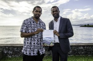 GGGI Presents Vanuatu with BAU Energy Projection Report