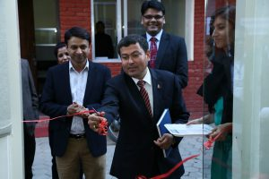 Office opening 2